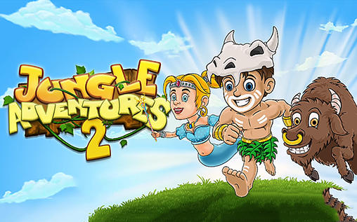 Jungle adventures 2 скриншот 1