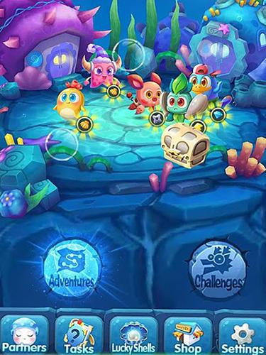 Ocean guardians screenshot 4