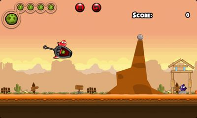 Tiny Monsters pour Android