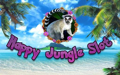 Happy jungle: Slot Screenshot