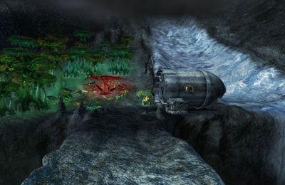 Le Voyage vers le Centre de la Lune de Jules Verne - Partie 2