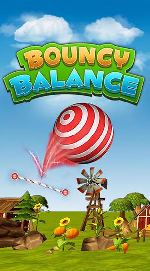 Bouncy balancecapturas de pantalla