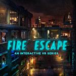Fire escape: An interactive VR series Symbol