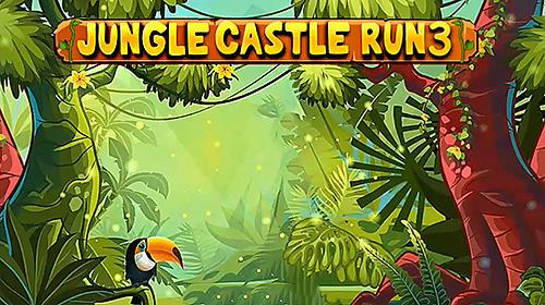 Jungle castle run 3 Screenshot