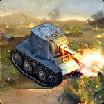 Battle tank Symbol