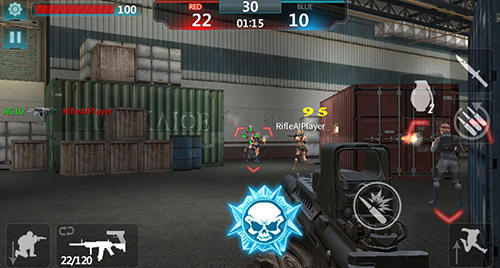 One shot one kill für Android