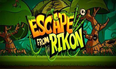 Escape From Rikon Premium Symbol