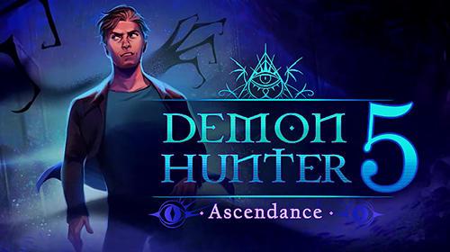 Demon hunter 5: Ascendance Screenshot