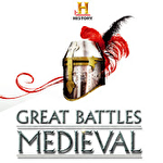 HISTORY Great Battles Medieval іконка