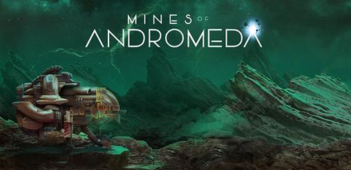 Mines of Mars: Andromeda screenshot 1