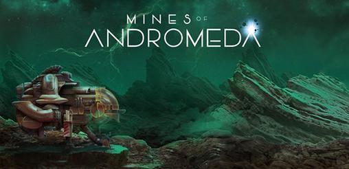 Mines of Mars: Andromeda скріншот 1