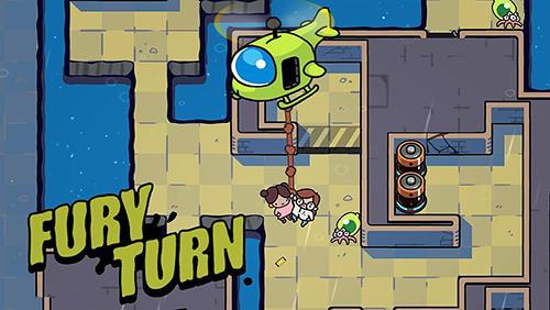 Fury turn Screenshot