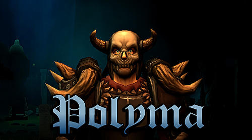 Polyma RPG captura de pantalla 1