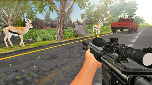 Safari hunt 2018 screenshot 4
