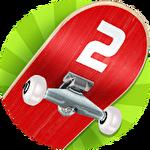 アイコン Touchgrind skate 2