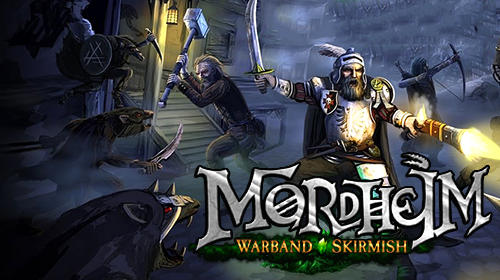 Скриншот Mordheim: Warband skirmish на андроид