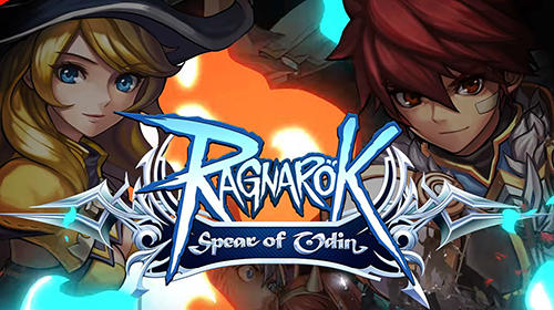 Ragnarok: Spear of Odin icon