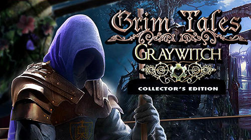 Grim tales: Graywitch. Collector's edition captura de pantalla 1