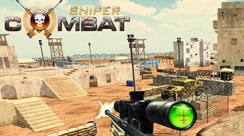 Sniper combat screenshot 1