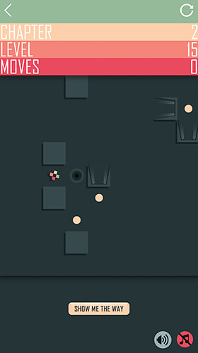 Windrose: Origin. Puzzle game for Android