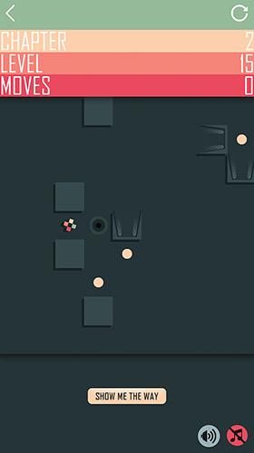 Windrose: Origin. Puzzle game für Android