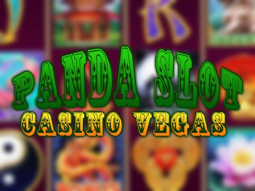 Panda slots: Casino Vegas скриншот 1