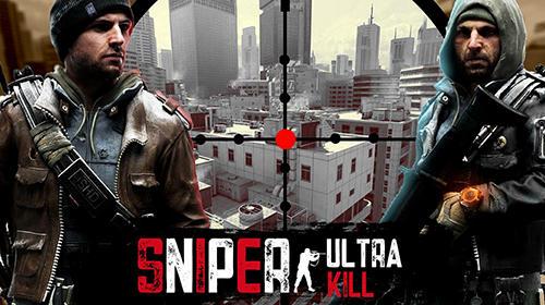 Sniper: Ultra kill Screenshot