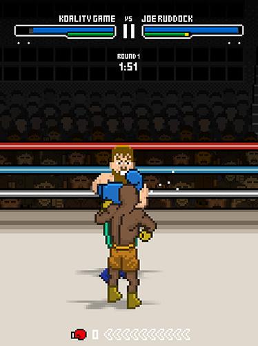 Prizefighters boxing capture d'écran 1