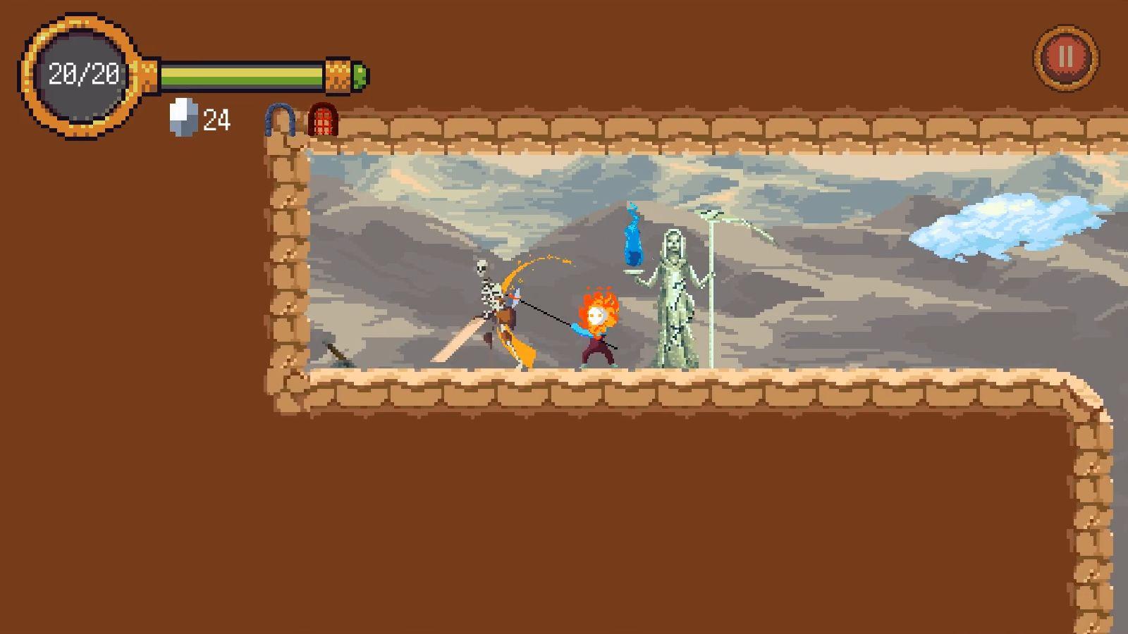 Reaper of Immortals screenshot 1