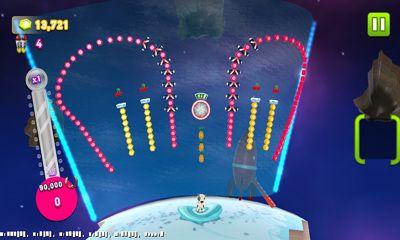 Space Ark THD Screenshot