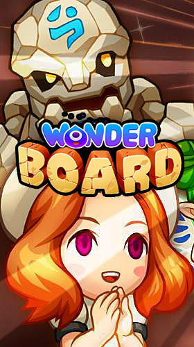Wonderboard Screenshot