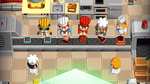 Idle cooking tycoon: Tap chef für Android
