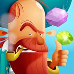 Windpi gems puzzle Symbol