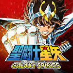 Иконка Saint Seiya: Galaxy spirits