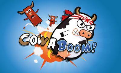 Cowaboom ícone