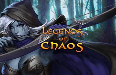 logo Legenden von Chaos