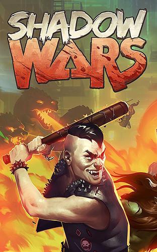 Shadow wars Screenshot