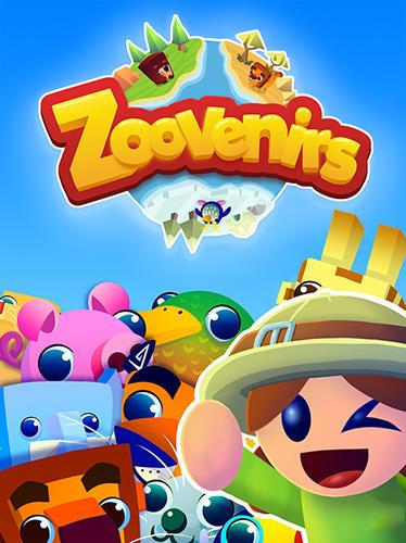 Zoovenirs: Build a zoo Screenshot