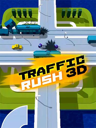 Traffic rush 3D截图