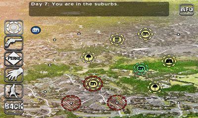 Экшен (Action) игры: скачать Trial By Survivalна телефон