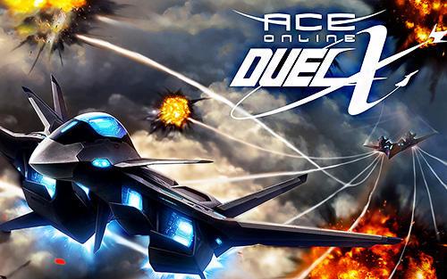 Ace online: DuelX Screenshot