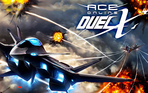 Ace online: DuelX скриншот 1