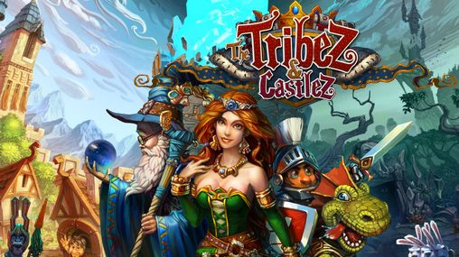 The tribez and castlez screenshot 1