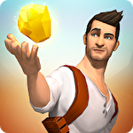 Иконка Uncharted: Fortune hunter