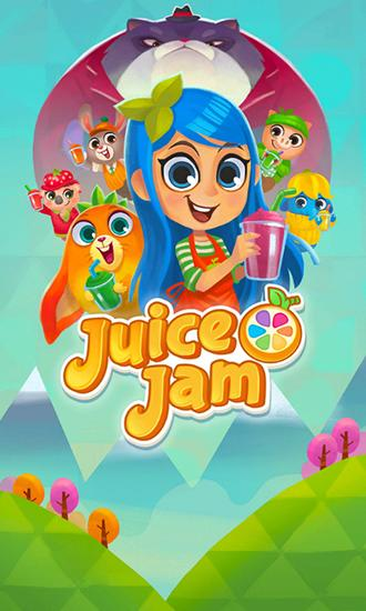 Juice jam captura de pantalla 1