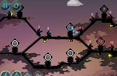 Screenshot Die steuernde Kraft 2 auf dem iPhone