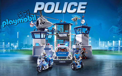 Playmobil police screenshot 1