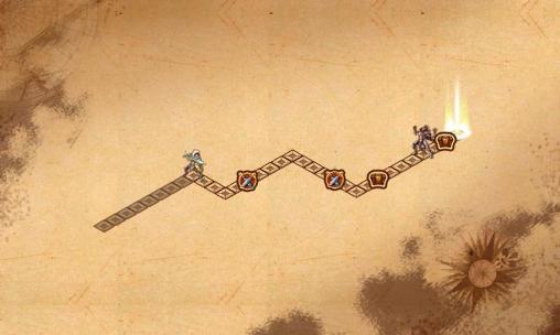 Epic forces screenshot 2