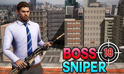 Boss sniper 18+ captura de tela 1