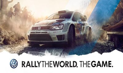 Rally The World. The Game скриншот 1